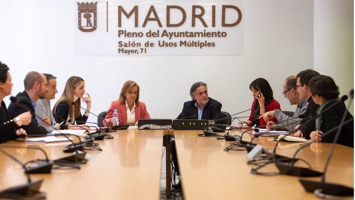 Pepu Hernández promete