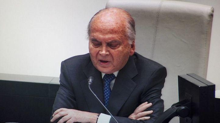 Carlos Granados, director de la Oficina Antifraude.