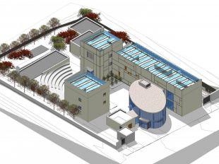 El centro juvenil de Zofío prometido por Gallardón estará listo a finales de 2020