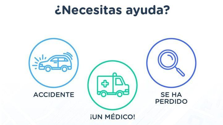 Nuevo proyecto de Cruz Roja utilizando FirstCall en las playas de Las Teresitas y Las Gaviotas, Santa Cruz de Tenerife