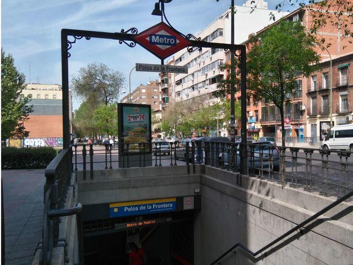El barrio Palos de Moguer será Palos de la Frontera