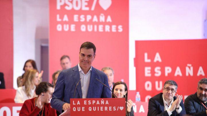 Sánchez realiza cambios en las listas del 28A para asegurarse un grupo de afines
