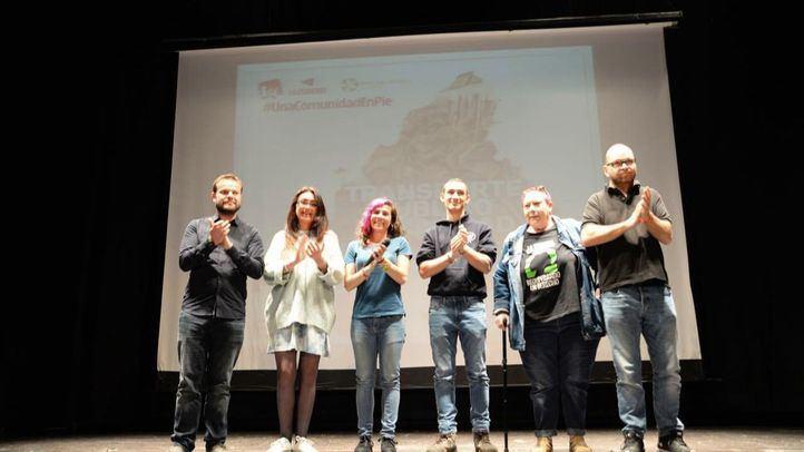 Madrid en Pie busca resucitar el espíritu del 15M con políticas sociales, medio ambientales y feministas