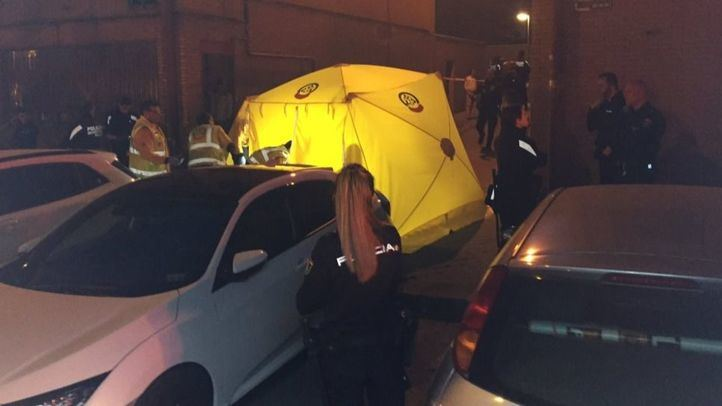 Un fallecido y tres heridos en una reyerta en Puente de Vallecas