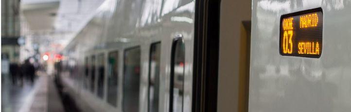 Una incidencia afecta a 16 trenes AVE en Atocha