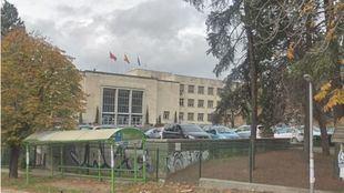 Escuela Técnica Superior de Arquitectura de la Universidad Politécnica de Madrid