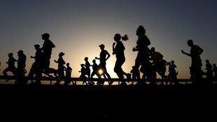 Running: la fiebre del medio maratón