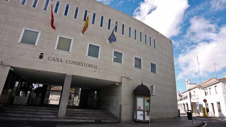 Ayuntamiento de Parla.