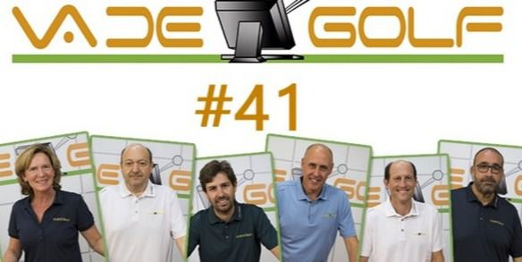 Jorge Sanz, Sole Giménez, golf y salud y reflexiones sobre el The Players Championship