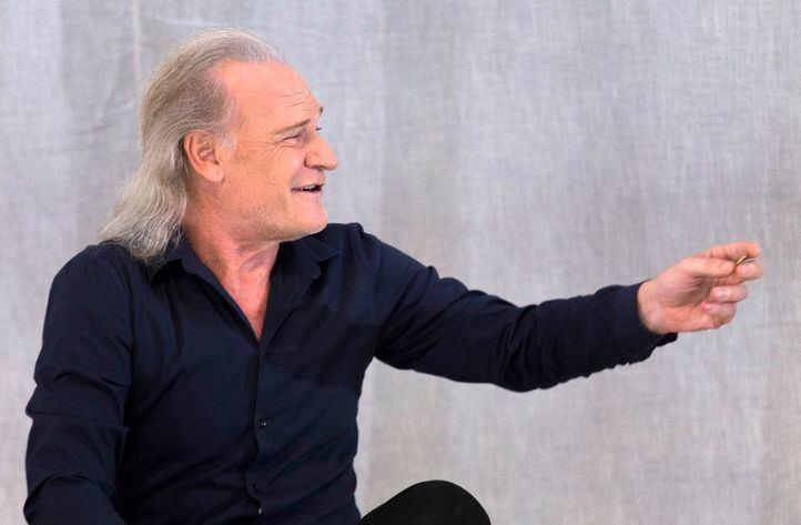Lluís Homar, nuevo director de la Compañía Nacional de Teatro Clásico