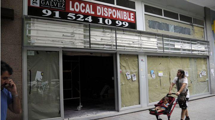 El nuevo boom inmobiliario: 800 locales reconvertidos en viviendas desde 2015