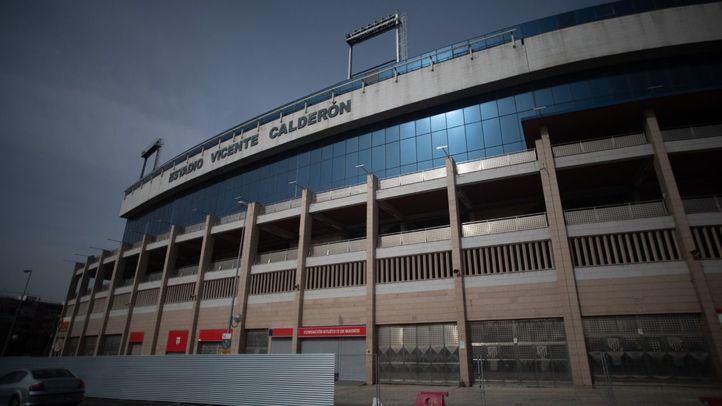 Estaciones medidoras y pocos camiones, claves del derribo del Calderón