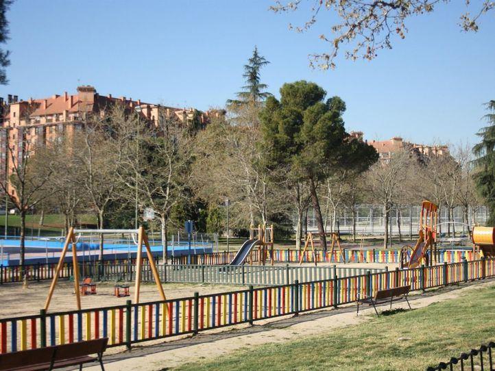 Tres zonas verdes en Usera y Salamanca 'bautizadas' en homenaje a mujeres