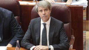 Garrido ya tiene nuevo destino: dará el salto a Bruselas como diputado europeo