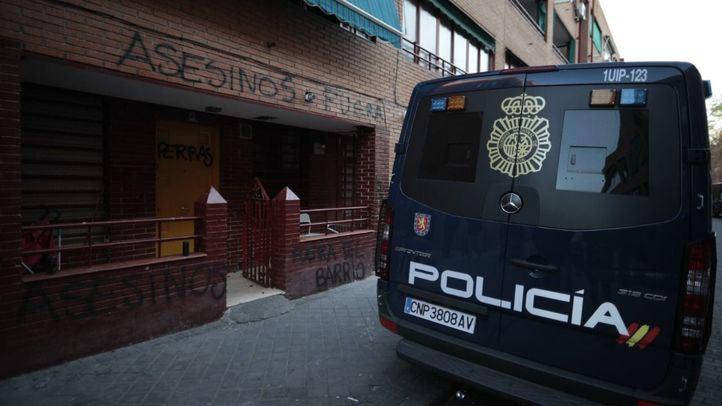 Los vecinos de Vallecas suspenden las concentraciones