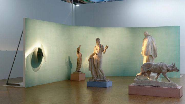 El Centro de Arte Dos de Mayo cierra por obras hasta mayo
