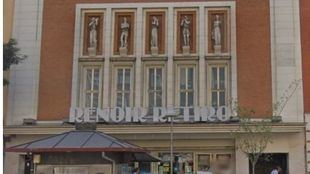 Quedan inaugurados los cines Narváez