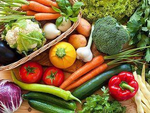 Día de Mercado en la Cámara Agraria en la Casa de Campo