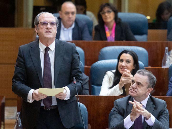 Los militantes del PSOE votan para formar sus listas de Comunidad y Ayuntamiento de Madrid