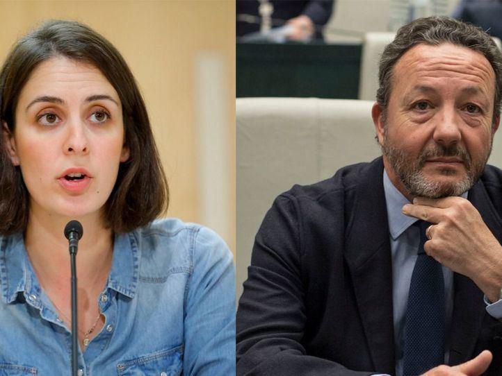 Maestre y Henríquez de Luna, a debate en Onda Madrid