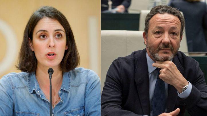 Rita Maestre e Íñigo Henríquez de Luna serán los invitados esta tarde en Com.Permiso.