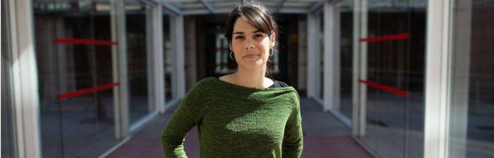 Isa Serra: 'Tiene que haber un debate sobre Podemos y, después, sobre quienes lo lideran'