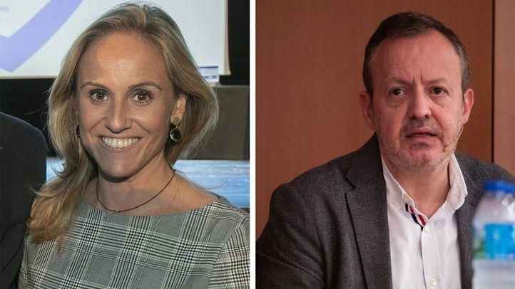 Ana Camíns y Alberto Reyero se enfrentan en Onda Madrid