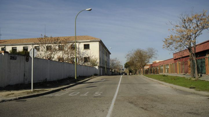 Una casa tercermundista o la demolición, el dilema de 400 familias de Latina