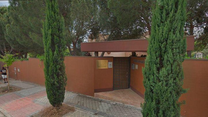 El asalto a la Embajada de Corea del Norte en Madrid se produjo el pasado 22 de febrero.