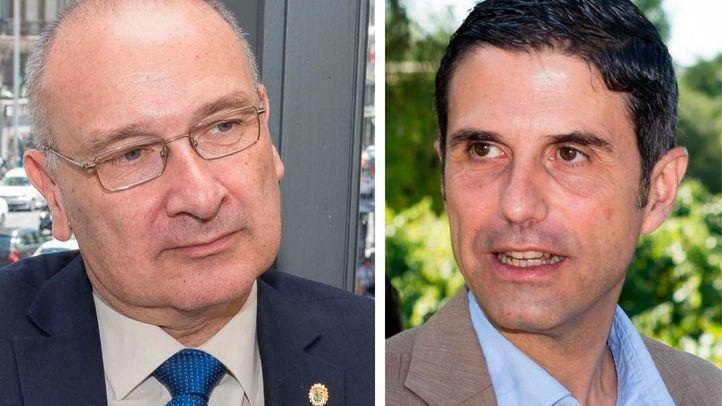 Parla y Alcalá, protagonistas de la tertulia municipal de los miércoles