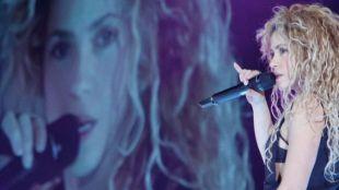 Shakira defiende en el juzgado la