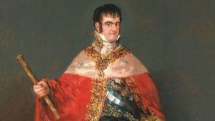 El Rey Fernando VII