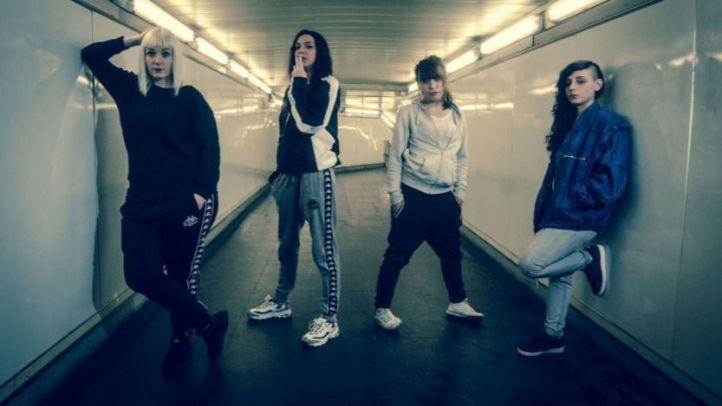 IRA nos traen la pureza del rap: música y letras sociales y populares