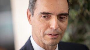 José Antonio Poveda es el secretario regional de Escuelas Católicas de Madrid. (Archivo)