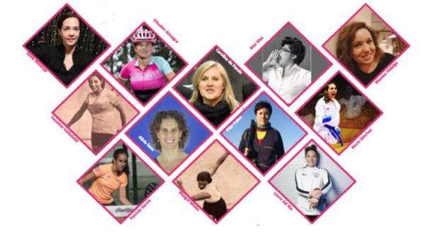 El deporte femenino, protagonista de una jornada en Vicálvaro