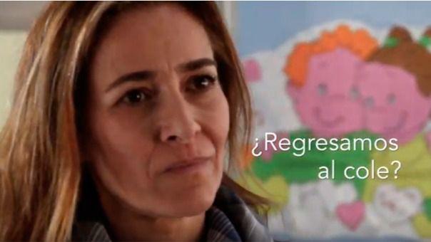 '¿Regresamos al cole?' es el título de la nueva campaña de escolarización de alumnos de Escuelas Católicas de Madrid.