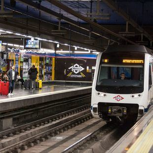 El Sindicato de Maquinistas de Metro cumple tres meses de paros consecutivos