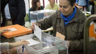 Elecciones locales y regionales del 24 Mayo de 2015 en Madrid.
