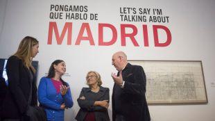 Examen a los museos municipales: 10 exposiciones al año y un 7 de nota