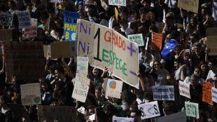 La campaña, en clave verde: propuestas para un Madrid sostenible