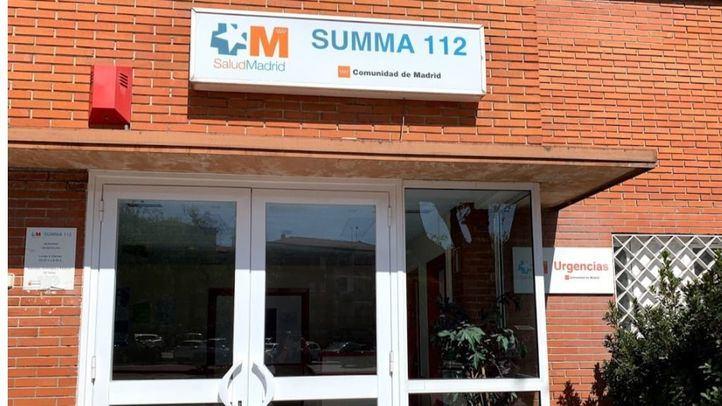 El centro de salud de la Avenida de España de Alcobendas es uno de los Servicios de Urgencias de Atención Primaria (SUAT) afectados por la escasez de personal.
