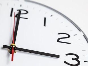¿Por qué cambiamos la hora y hasta cuándo lo haremos?