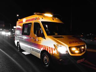 Herido de gravedad un hombre tras ser atropellado en Fuenlabrada