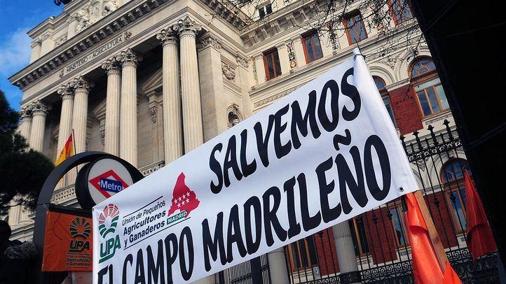 La 'España Vaciada' recorrerá las calles de Madrid para denunciar la despoblación