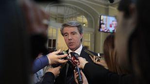 Garrido dejará la Presidencia regional en los próximos días para irse al Parlamento Europeo