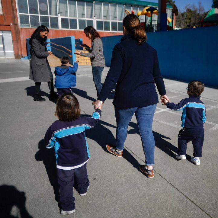 Entra en vigor la baja por paternidad de ocho semanas