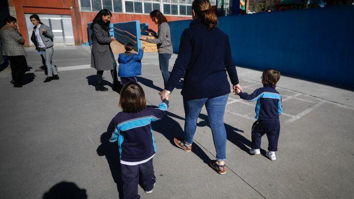 Los progenitores cuyo hijo haya nacido durante el mes de marzo de 2019 no podrán beneficiarse de la ampliación de los permisos de paternidad,  aunque el real decreto ley que los contempla fuera aprobado el 1 de marzo.