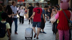Según la normativa, los pisos que superen los 90 días de uso turístico al año, deberán contar con una licencia comercial.