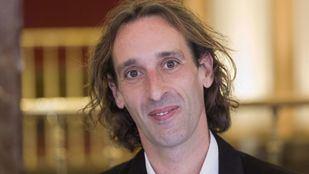 Rubén Olmo, nuevo director del Ballet Nacional de España