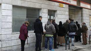Leve descenso del desempleo: 475 parados menos en la región